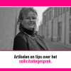 Blogs sollicitatiegesprek