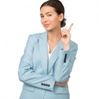 Draag gepaste kleding naar het sollicitatiegesprek