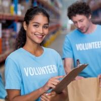 Vrijwilligerswerk is ook werk