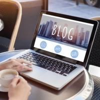 Bloggen vergroot je kansen op een baan!