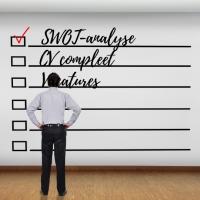 Een checklist; solliciteer jij wel goed?