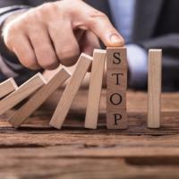 STOP met zinloos solliciteren