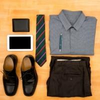 Kleding voor het sollicitatiegesprek