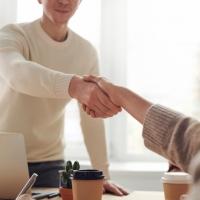 Sollicitatiegesprek voeren; 5 tips