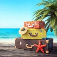 Vakantie vieren? Of solliciteren?